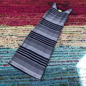 Anthropologie Ribbed Dress